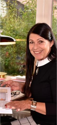 Andrea Schwarz Biografie